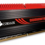 Corsair introduces Dominator GT RAM
