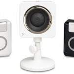 D-Link's D-Life web-based home surveillance cameras