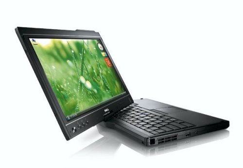 Dell Latitude XT2 multi-touch tablet now official, 11-hour battery