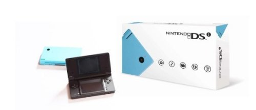 Nintendo DSi launching in North America on April 5th