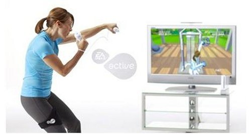 EA Sports Active for the Wii