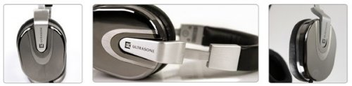 Ultrasone Edition 8 headphones