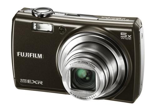 Fujifilm F200EXR