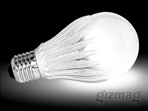 GeoBulb II: LED lighting that lasts for 20 years