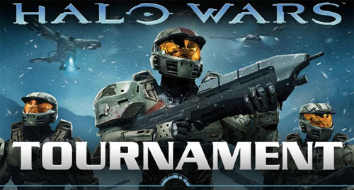 GameStop Halo Wars