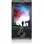Sony Ericsson Hikaru unveiled
