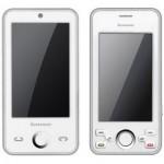 Lenovo i60 & i60s phones