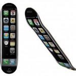 iPhone Skateboard Deck