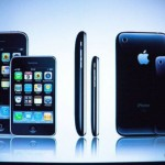 Three new iPhones rumored for 2009