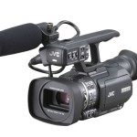 JVC announces pro HD camcorder with native Final Cut Pro format