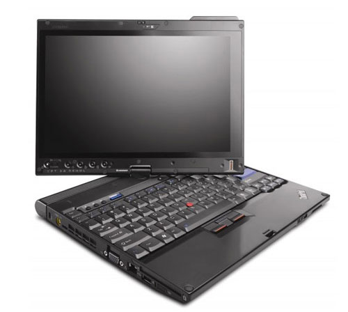 Lenovo X200 Tablet