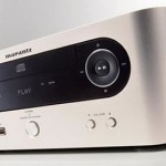 Marantz CR502 all-in-one music system
