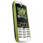 T-Mobile gets green W233 Renew handset