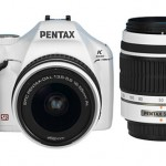 Pentax cuts prices on K-series DSLR cameras