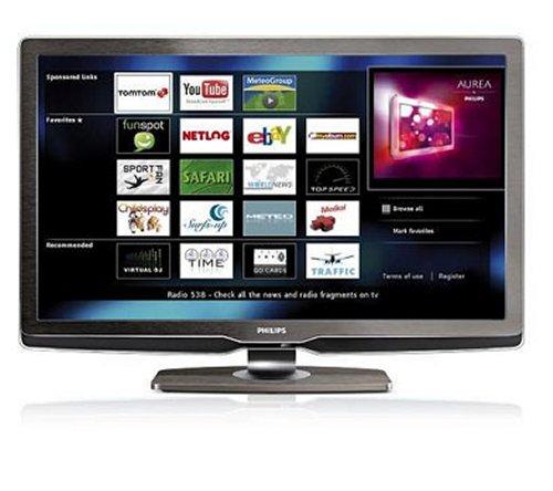 Philips Net TV announced