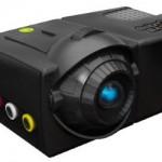 EyeClops mini projector for kids