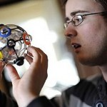Rubik's Cube gets spherical update