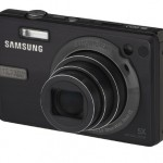 Samsung launches the SL820 digital camera
