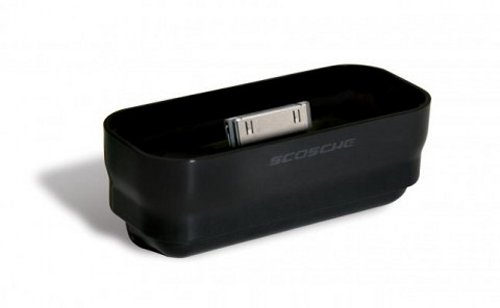 Scosche passPORT adds iPhone 3G compatibility to your iPod dock
