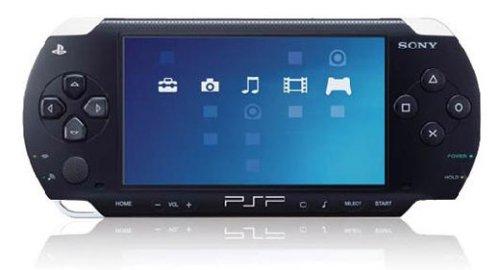 50 million PSPs sold worldwide