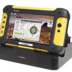 Trimble Yuma rugged computer announced