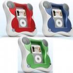 Vestalife Butterfly iPod speaker dock