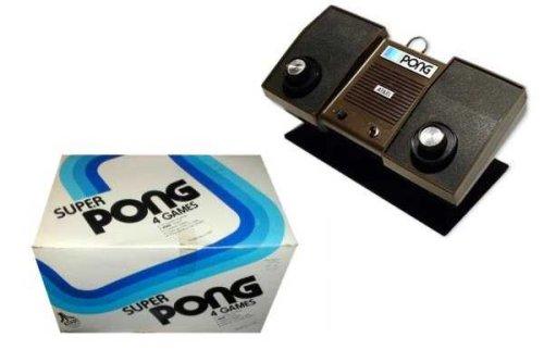 Super Pong