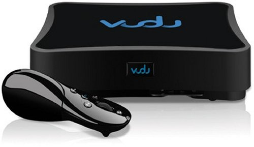 VUDU cuts retail price of movie set-top-box in half
