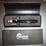 Review: WarnLaser 120mW Tiger Series laser