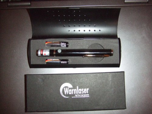 WarnLaser laser review