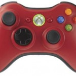 Red Xbox 360 Elite on the way
