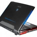 Asus G71gx gaming laptop has 12GB of RAM