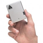 Apricorn Aegis Mini 240GB 1.8 inch portable hard drive