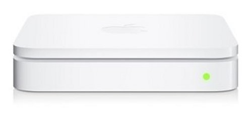 New Apple Airport Extreme juggles two networks at once