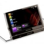 Archos 5 Dual TV Tuner