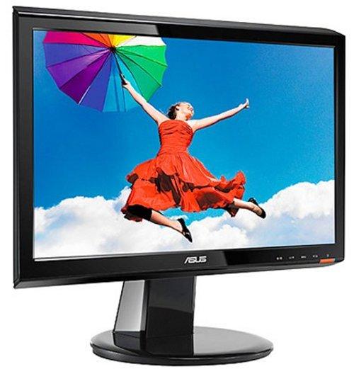 Asus EzLink LCD Monitor