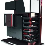 Level 10: The inside-out PC case