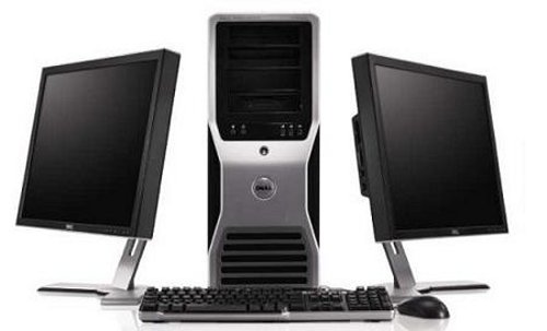 New Dell Precision T Series workstations with up to 192GB RAM