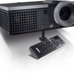 Dell preps DLP projector with dual VGA, HDMI
