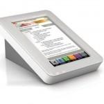 Demy touchscreen digital recipe device debuts
