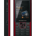 Emgeton Enzo 3G dual SIM phone for Europe