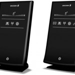 Ericsson's W3x series HSPA Mobile Broadband routers sport good looks