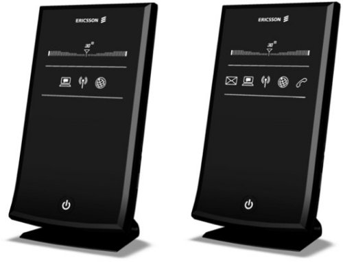 Ericsson's W3x Series HSPA Mobile Broadband Routers