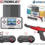 FC Mobile II for NES games is a handheld and home console