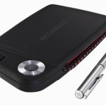 Freecom announces rugged portable hard drive