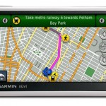 Garmin unveils new nuvi navigation devices at CeBIT