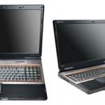 Gateway 17-inch P-7808u FX multimedia laptop