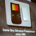 DSi architect reveals unreleased Nintendo handhelds