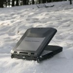 GD Itronix GD8000 rugged laptop debuts