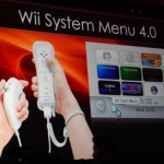 Nintendo launches Wii system menu 4.0